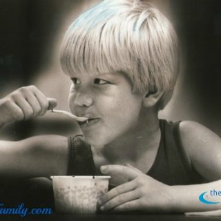 Why Your Kids Are Not Eating Enough Sugar