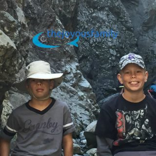 Cooling off With Zapata Falls A Family Friendly Hike