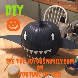 Mistakes to Avoid When Painting Pumpkins