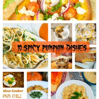 Spicy Pumpkin Recipes You Will Love ( Even if you Hate Pumpkin Pie)