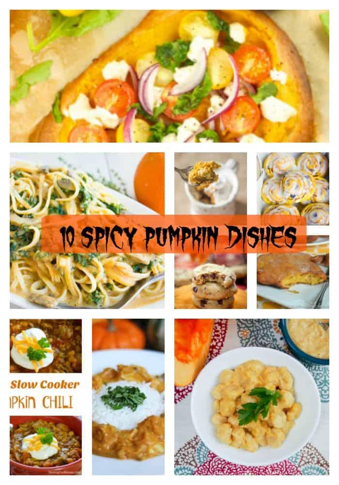 spicy pumpkin pasta gnocchi humus pizza no pie