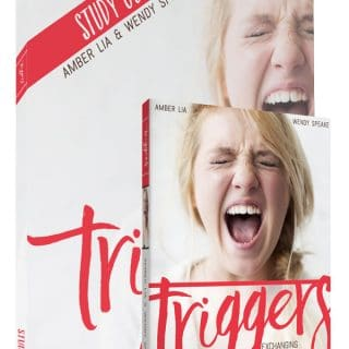 Triggers: How to Exchange Your Angry Reactions for Gentle Responses