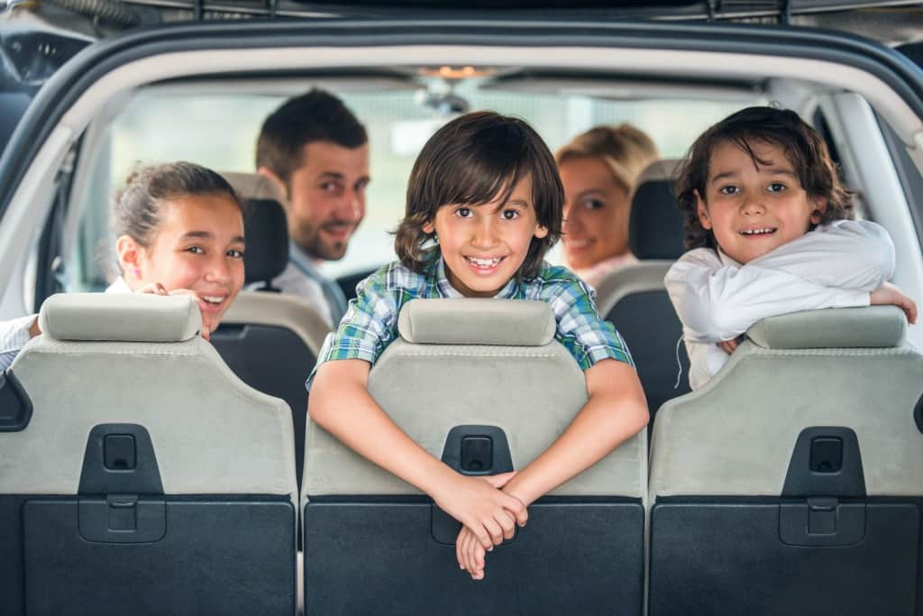 road trip with kids make it fun with podcasts