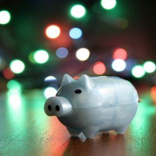 Stop Holiday Debt Before Putting Up A Christmas Tree