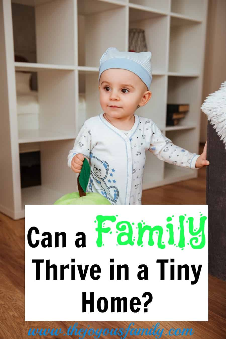 Can a family thrive in a tiny home? Why would your move to a tiny home? What does tiny home living teach children? Is privacy possible in a tiny home?