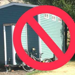 What Happens When You Try to Find Tiny Home Parking