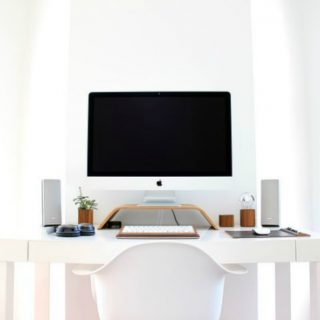 How to Make an Awesome Work Space in a Small House Quickly
