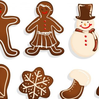 Why Are Children So Obsessed With Gingerbread Cookies?