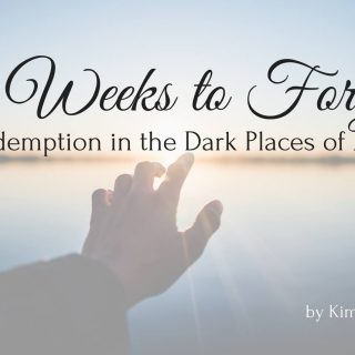 Children of Addiction: God's Redemption of the Dark Places