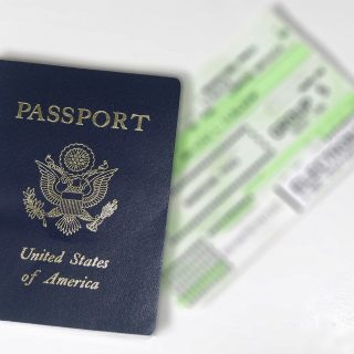 What you Need to Know to Easily get your Child's Passport