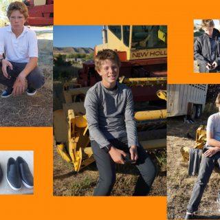 Create a Teen Boy Travel Capsule Wardrobe For Less