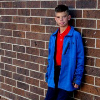 Tween Boy Clothes 2018 : Holiday Travel Wear