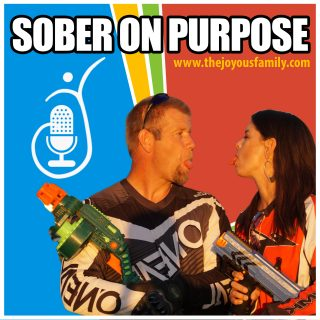 Sober On Purpose Podcast
