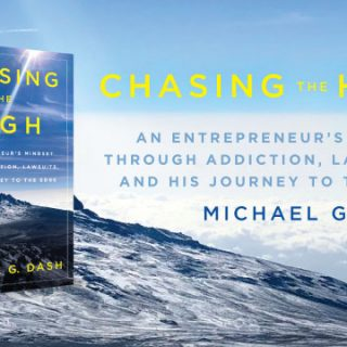 Chasing the High: Interview with Micheal Dash